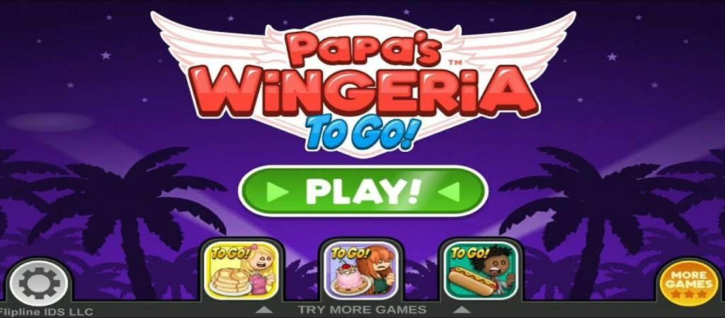 Games papas to go cdn.dewtour.com: Papa's